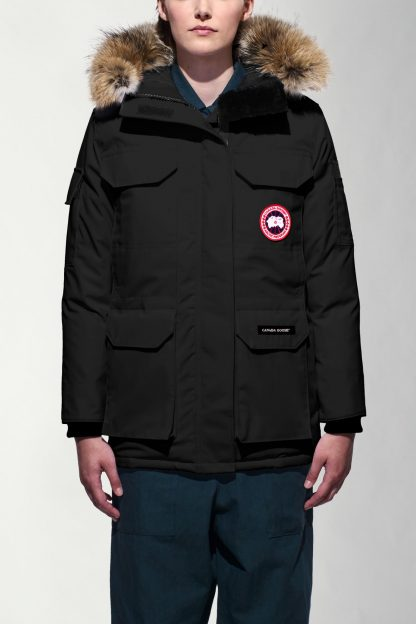 Canada Goose Womens | Expedition Parka Fusion Fit | Canada