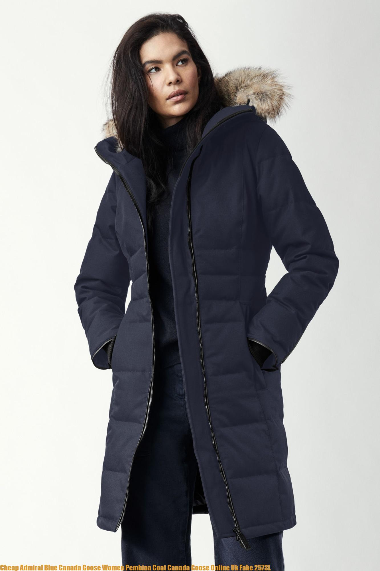5207ae779f66c Cheap Admiral Blue Canada Goose Women Pembina Coat Canada Goose Online Uk  Fake 2573L – Cheap Canada Goose Outlet Down Jackets   Parkas On Sale 75% Off
