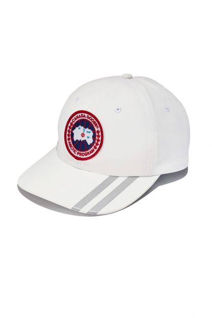 High Quality White Canada Goose Hats 3L Reflective Cap Canada Goose Black  Friday Usa 6199M